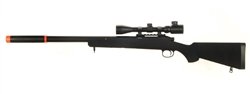 Boneyard - JG BAR-10 G Spec w/ Silencer Airsoft Sniper Rifle (Scope Package)