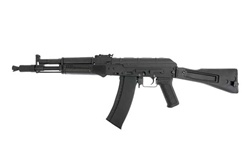 AK 104 Full Metal Folding Stock Airsoft Electric Gun