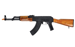 Cyma AKM Full Metal Real Wood Airsoft Electric Gun Upgraded