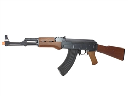 Double Eagle M900A AK47 Metal Body Airsoft Electric Gun