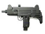 DE Mini UZ Automatic Airsoft Electric Gun