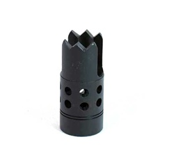 M4 Rebar Style 14mm CCW Flash Hider