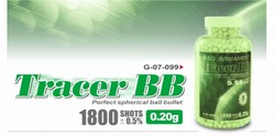 Tracer BB [Can/1800 Pellets] (G-07-099)