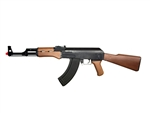 G&G Wood RK47 Combat Machine Airsoft Electric Gun