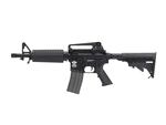 G&G CM16 CQB Carbine Gas Blow Back Version 2 Airsoft Gun (Black)