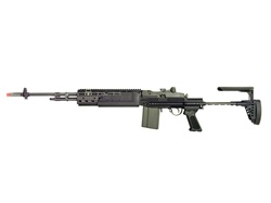 G&G GR-14 HBA Long Full Metal Airsoft Gun