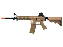 G&G Raider GR-15 Raider L DST Electric Blow Back Airsoft Gun (Tan)