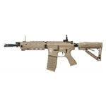 G&G Electric GR4 G26 Rifle Blowback Tan