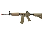 G&G GR16 Carbine Electric Blow Back Airsoft Gun (Tan)