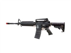 G&G M4 Carbine Full Metal GR 16S CAR