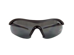 FALAN Airsoft Safety Protection Sports Wear Glasses (Smoked Lenses)