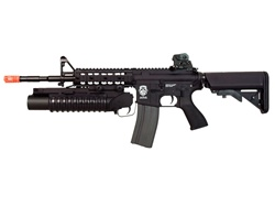 G&G GR-15 Raider L Grenadier Blow Back Airsoft Gun