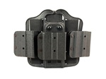 M4 Magazine (3) Leg Holster - Law Enforcement Spec.