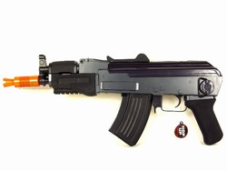JG AK47 Beta Komnakt AEG Airsoft Rifle