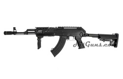 JG AK47 CTW Contractor Personal Weapon RAS Full Metal Pre Upgraded Power Airsoft Gun