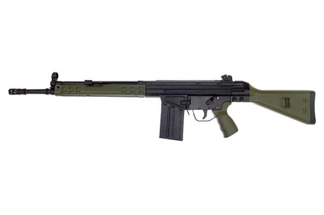 Swiss Schmidt Rubin Model K11 Rifle  CoGunSales