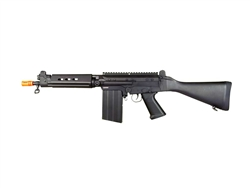 JG 3000 Carbine Full Metal Body Airsoft Electric Gun with Fixed Stock [JG-3000]