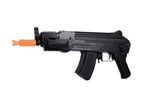 "JG AK47 ""Beta"" CQB Fully Automatic Machine Pistol Polymer Body Airsoft Electric Gun"