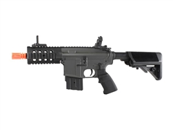 JG M4 CQB Airsoft Electric Gun with Collapsible Crane Stock [JG6632]