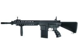 JG M4 SR-25K Full Metal Airsoft Electric Gun JGF6651