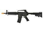 JG Full Metal Carbine-15 Commando Electric Airsoft Gun FB6601