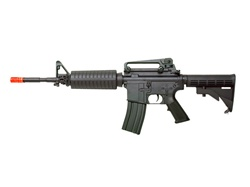 JG Full Metal M4 Upgraded Airsoft Electric Gun [JG-FB6604]