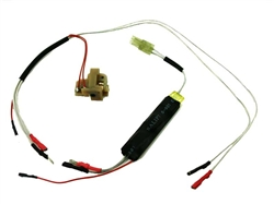 JG Mosfet wire set
