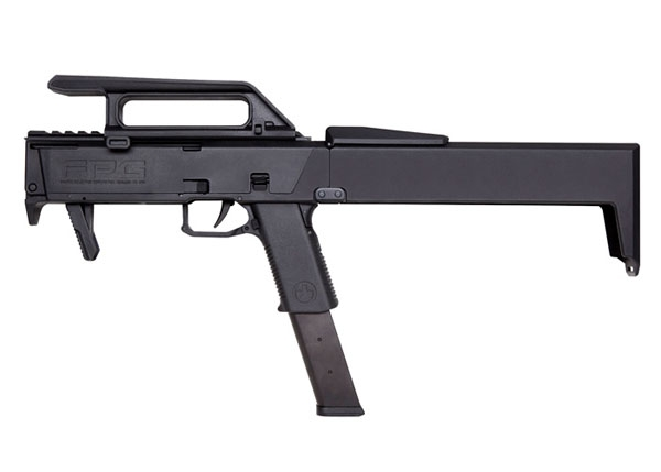 kwa magpul pts fpg folding pocket gun airsoft smg