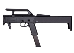 KWA Magpul PTS FPG NS2 Gas Blow Back Airsoft SMG