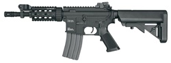 KWA M4 SR5 CQB Full Metal Airsoft Electric Gun