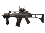 KWA KX36 Commando Airsoft Electric Gun Scope Package