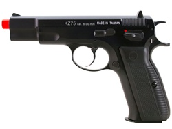 KWA KZ75 NS2 Gas System Airsoft Gas Blow Back Pistol