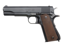 KWA M1911A1 Full Metal Gas Blow Back Airsoft Pistol