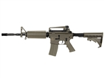 Lancer Tactical Combat Ready M4A1 - Dark Earth LT-06T