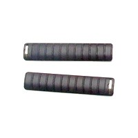 M83 Rail Accessory System Cover Protectors (2-Pieces)