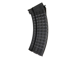 "Dboys AK 550 Round High-Capacity Tactical Magazine with ""Waffle"" Grip (Black)"