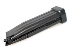 WE WE Hi-Capa 5.1 Gas Magazine, Double Stack