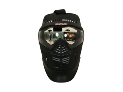 Full face with neck Protection Airsoft / Paintball Mask
