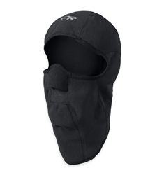 OutdoorResearch WindStopperTechnical Balaclavas  (Black, L)