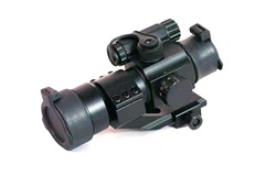 Red Dot Scope Full Metal M-Point replica