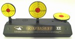 Airsoft Target Shooting Gallery with BB Net Catcher