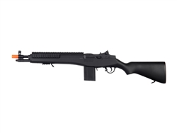 Double Eagle M305F M14 RIS Spring Airsoft Rifle