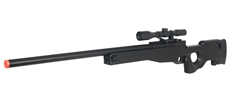 UKArms ZM52 Bolt Action Rifle w/ Scope and Sling