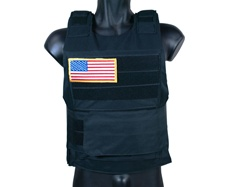 Tactical Vest Navy style Body Armor