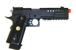 WE 5.1 Hi Capa Striker Gas Blowback Airsoft Pistol