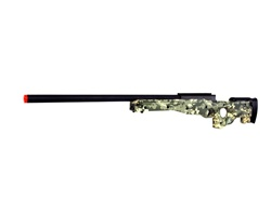 Well L96 MB01 AWP Airsoft Sniper Rifle 500 fps