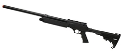 Well MB06 SR-2 Tactical Airsoft Sniper Rifle - BONEYARD