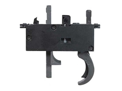 Well Sniper Rifle Upgraded Metal Trigger Box for MB01 MB04 MB05