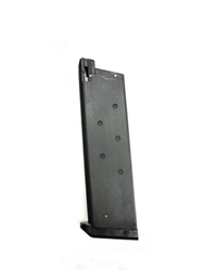KWA M1911 Mark I-IV Series Standard Gas Magazine - Double Stack 21 Rounds (NS2)