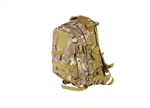 Lancer Tactical MOLLE 3-Day Assault Pack (Multi-Camo)